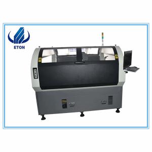Led 5m 10m 50m 100m Flexible Strip Assembly Machine Led FPCB Placement Machine T7