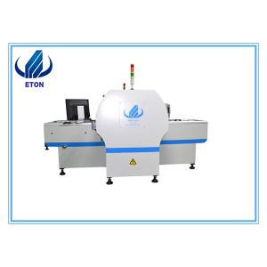 Double Model 16 Head Automatic PCB Chip Mounting Led Production Machine SMT Pick And Place Machine E8T-1200