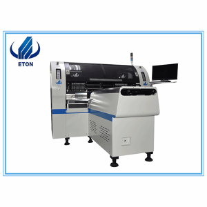 T5 T8 LED Tube Light Production Machine Fast Pick And Place Machine Good Quality Smt Machine