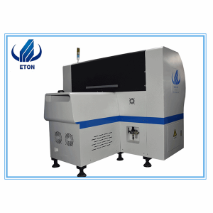 OEM Customized Led Assembly Machine -