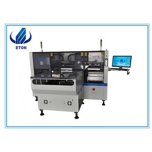 Manual Pick And Place Machine Smt Industries Mounting System Consumer Electronics Mounting Machine  Smt Chip Mounter E8t