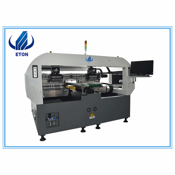 Leading Manufacturer for Automatic Smt Smd Desktop Led Placement Machine - LED Flexible Strip FPCB Mounting Machine HT-T7,Professional For Any Length Of Strip – Eton