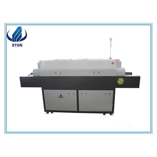 New Arrival China Qihe Pick And Place Machine Smt -