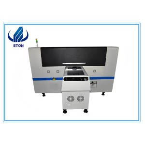 Good Performance Smt Led Mounting Machine With 34 Heads Smt Chip Shooter Smd Machine