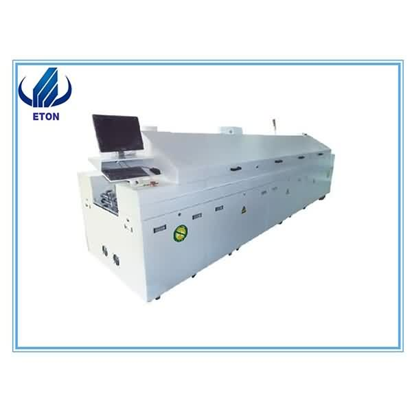 Fixed Competitive Price Smt Conveyor Belt - Renewable Design for Low Cost Vertical Pick And Place Machine Led Smt Upright Pick Place Machine Pcb Component Vertical Pick And Place – Eton