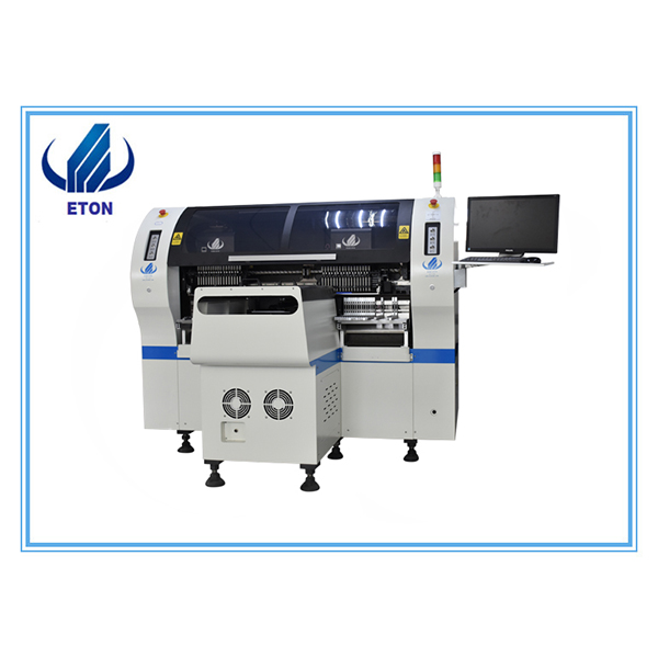 China Cheap price Automatic Pick Place Machine -