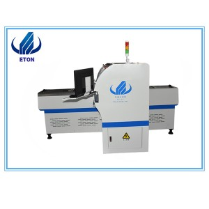 LED Flexible Strip Light Assembly Machine Highspeed Soft Lamp Strip Smt Production Line HT-F7