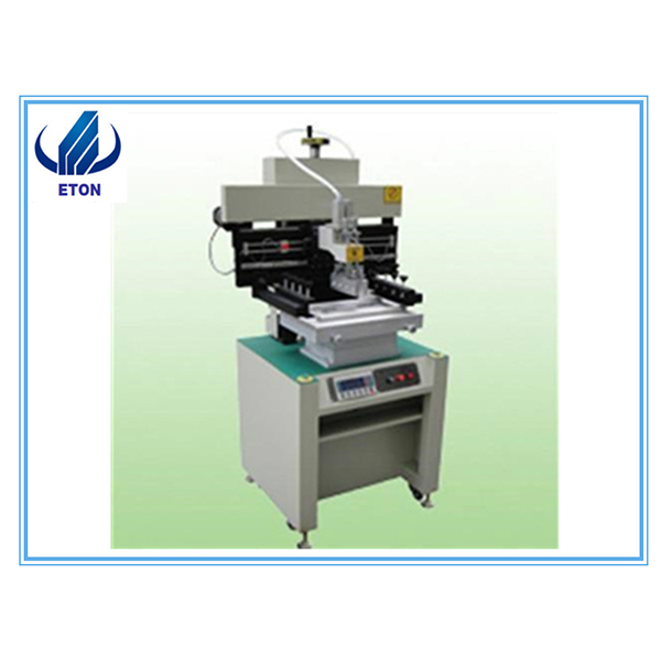 Hot Selling for Small Pcb Chip Mounter -