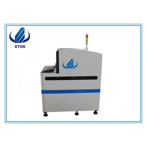 China Supplier Led Mounter For Large Power - New 8 Heads SMT Pick And Place Machine With Electric Feeder SMD Led Mounting For Electric Board Power Driver Making – Eton