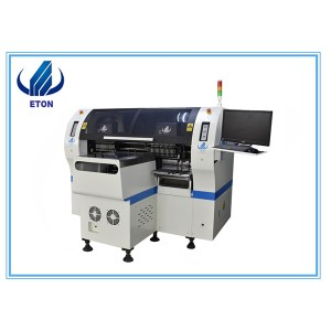 Highspeed Led Display Making Machine High Resolution P4 P6 P8 P10