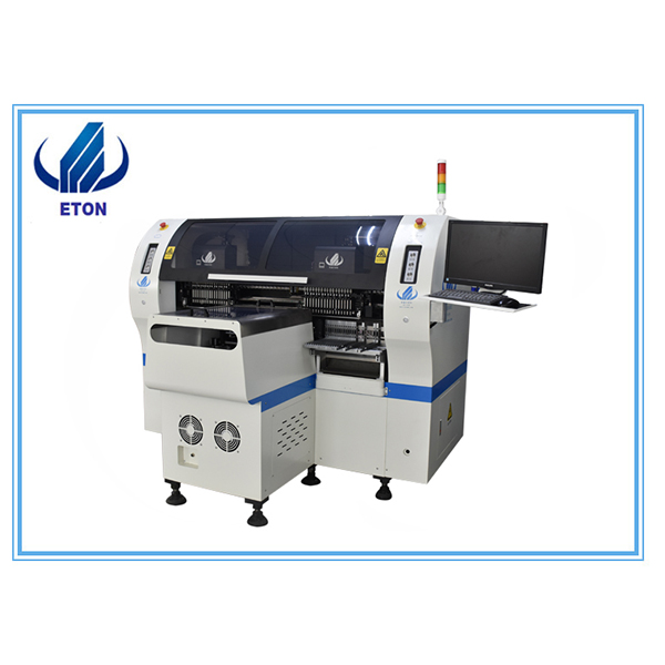 Manufacturer for Automatic Smd Mounter -