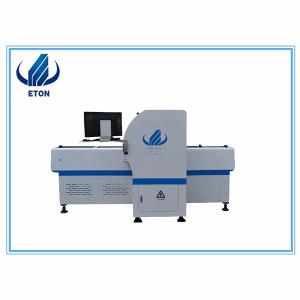 Smt Line Smt Seçin və Place Machine Global First Technology ETON Global First Highspeed
