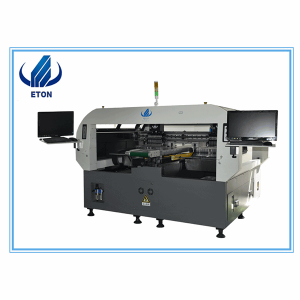 LED Flexible Strip FPCB Mounting Machine HT-T7,Professional For Any Length Of Strip