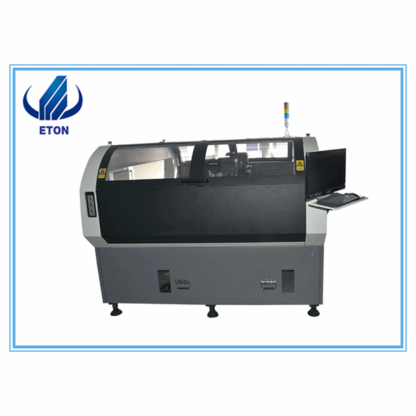 Wholesale Discount Desktop Smt Led Pick And Place Machine -