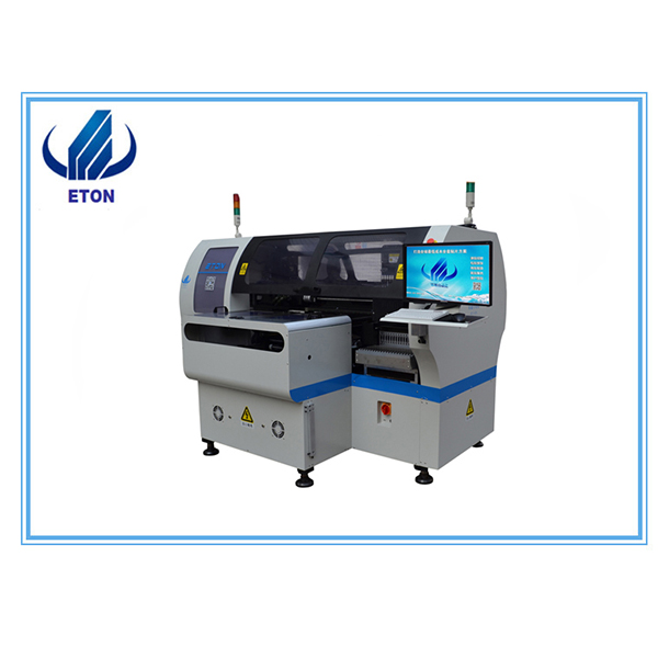 Chinese Professional Chip Mounter -