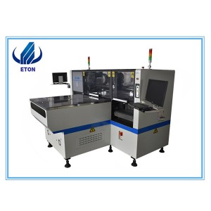 High Accuracy Big Smt Machine, Doulble Side , Automatic Smt Online Production Line For Led Lights Pick And Place Machine