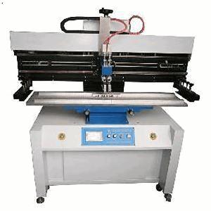 High Quality PCB Stencil Printer Semi-Auto Screen Printer Solder Paste Printer For SMT Production Line 1.2m