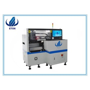 Manufacturer of Vision Smd Chip Mounter -