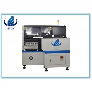 China Cheap price Smt Reflow Soldering Machine For Led -