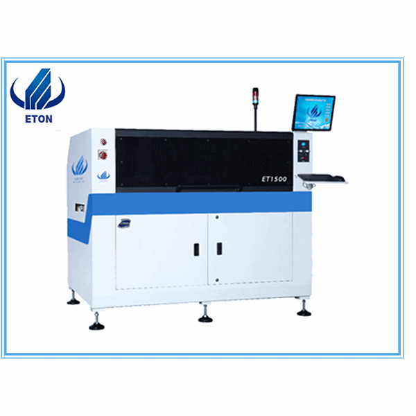 China Best Price on Aluminum Pcb Cutting Machine - Large Smt