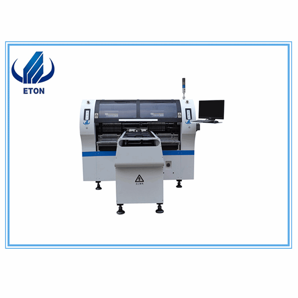 Factory Cheap Smt Chip Mounter Led Mounter -
