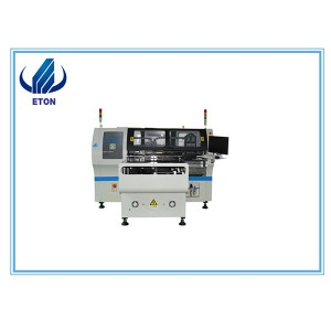 Factory wholesale Pick And Place Robot Machine -