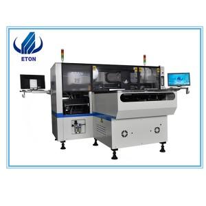 Gelei lig Vergadering Machine E8t SBS produksie vergadering reël SMD Montering masjien Soldeer Plak drukker reflow oond
