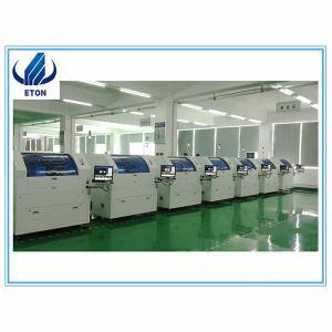 Automatic Solder Paste Stencil Printer