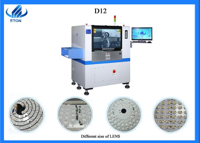 D12 Dispensing