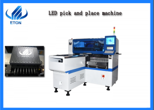 led pcb smt machine