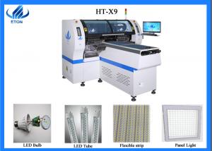 Led PCB SMT Pick and Place Machine HT-X9