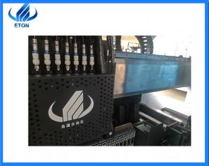 led pcb smt machine