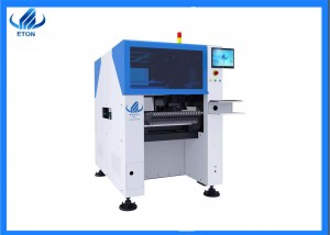 Original Manufacturer Direct Supply economical Pick and Place machine