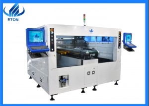SMT Led Mounting Machine Chip Flexible Led Tiles HT-T9