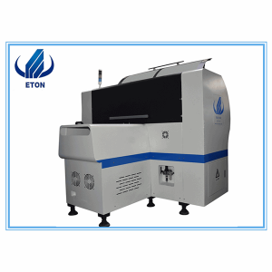 Factory Outlets Pcb Cutting Machine For Led Board -