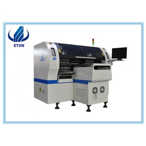 LED Outdoor And Indoor Advertisement Display Making Machine,Led Chip Pick And Place Machine