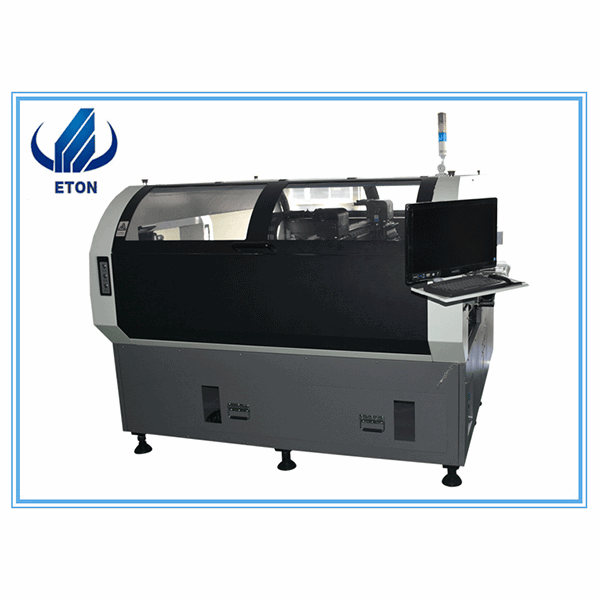 Hot Sale for Smt Desktop Pick And Place Machine -