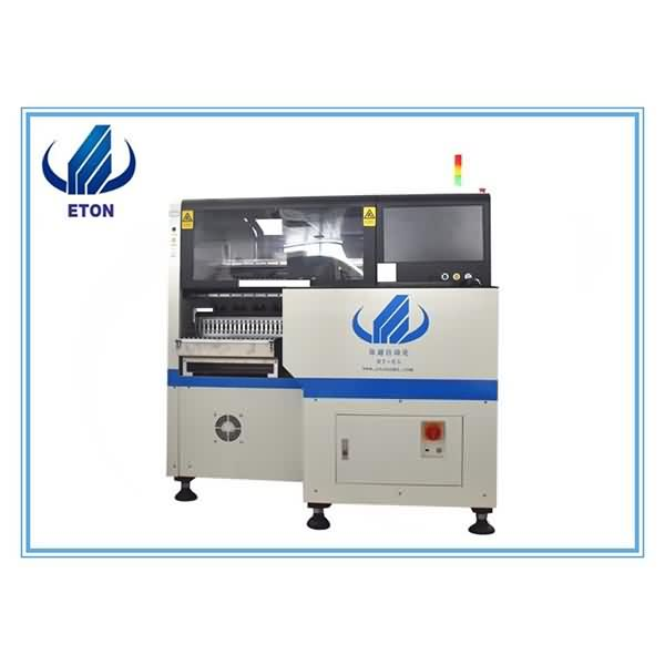 OEM/ODM Factory Asm Chip Mounter -