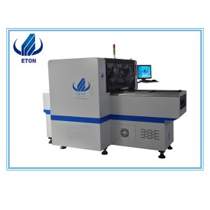 Good Price Full Automatic Smt Mounting Shooter Machine,Led Smd Chip Mounter For Manufacturing Pcb E6t