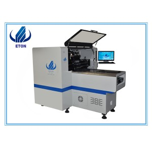 Small Factory Led Light Making Machine Pick And Place Machine Smt Production Line For Led Lamps