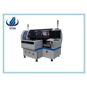 Automatic Pick And Place Machine Pcb Mounting Machine Smt Production Line Pick And Place Machine For Led Bulb