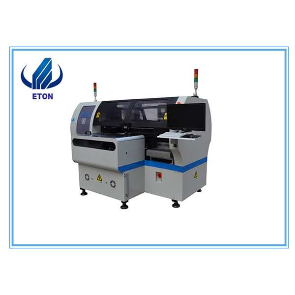 Factory Cheap Hot Pick And Place Machine Smd -