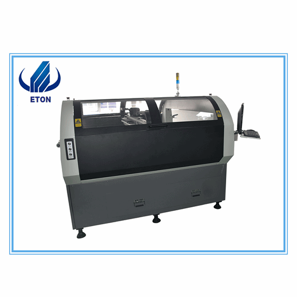 Wholesale Discount Smd Equipment - Global First Machine Led Pick And Place Machine For 5m 10m Strip,FPCB Strip Assembly Led Mounter Machine – Eton