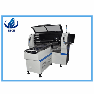 Multifunctional LED Chips 3014 3528 5050 5630 5730 Patching Machine , Good Smt Mounting Machine