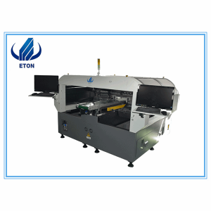 Global First Machine Led Pick And Place Machine For 5m 10m Strip,FPCB Strip Assembly Led Mounter Machine