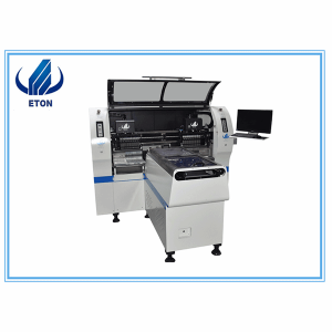 Multifunctional LED Chips 3014 3528 5050 5630 5730 Patching Machine , Good Smt Mounting Machine