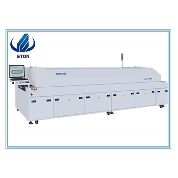 Top Suppliers Small Smd Pnp Machine Install Components -