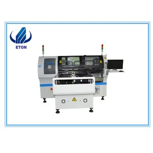 16 Heads SMT Led Flexible Light Making Robot In China Pick And Place Machine SMT Equipment Surface Mount System