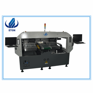 Flexible Soft PCB Assembly Machine Smt Mounting Production Machine For 5m 50m 100m Strip