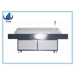 Discount wholesale Desk Mini Reflow Oven -